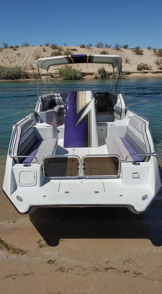 Advantage 22ft Party Cat Deck Boat for Sale **2020 Deck Boats For Sale