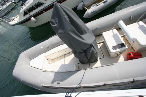 Novamarine RIB 1888 All Boats