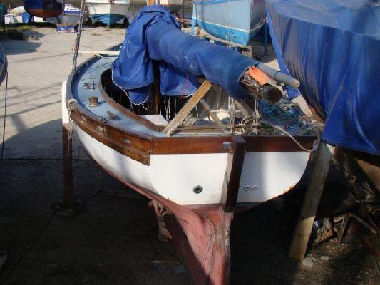 Boats for Sale & Yachts Cornish gaff cutter 1890 Sailboats for Sale