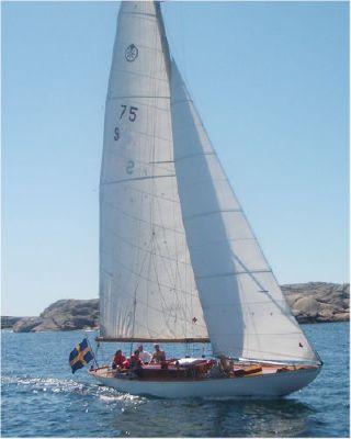 Boats for Sale & Yachts Plym, Neglinge Varvet 75 sqm Skerrycruiser 1896 All Boats