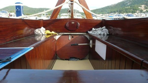 Boats for Sale & Yachts Gaff Cutter Belfast Lough one design *reduced* 1897 Sailboats for Sale