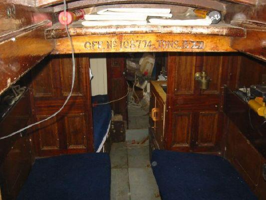Dickies of Tarbert Gaff Cutter 1898 Sailboats for Sale