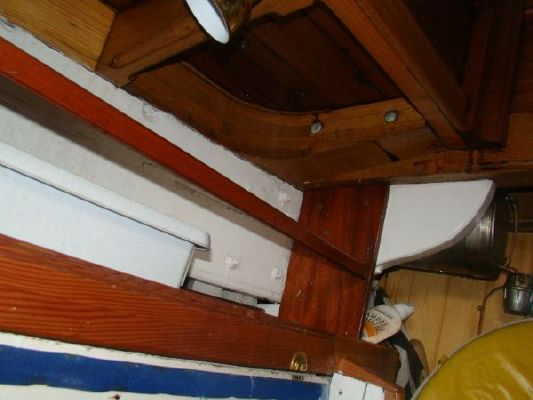 1898 west country gaff cutter  23 1898 West Country gaff cutter