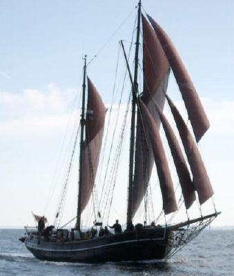 Baltic Trader Gaff Ketch 1900 All Boats Ketch Boats for Sale