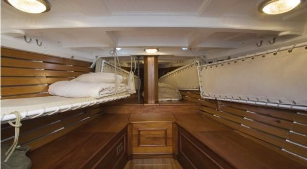 Fairlie, Scotland Gaff Cutter 1903 Sailboats for Sale