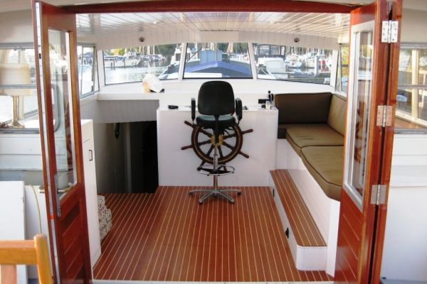 motor tjalk / perfect for European inland waterways reduced low price sharp asking 1903 All Boats