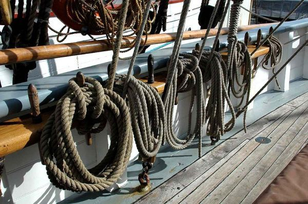 Boats for Sale & Yachts Clovelly Gaff Ketch 1904 Ketch Boats for Sale
