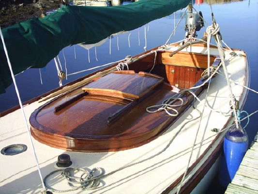 Clyde One Design 1904 All Boats