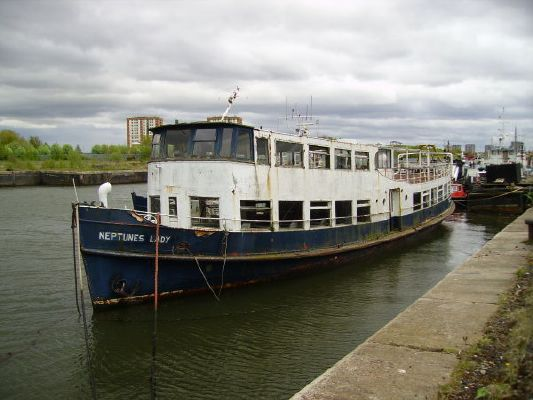 Boats for Sale & Yachts Iron Barge 1904 All Boats