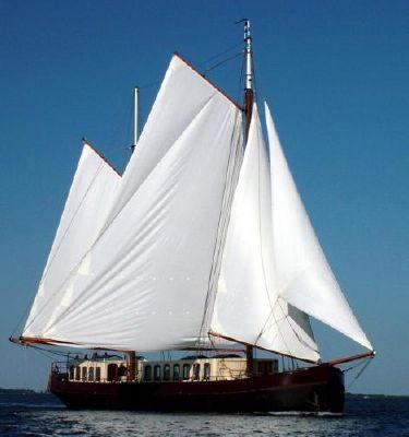 Boats for Sale & Yachts Zeilklipper 1904 Motor Boats