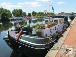 Dutch Tjalk 1905 All Boats