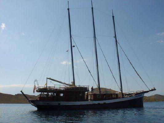 THREE MASTED SY S/701806 1907 All Boats