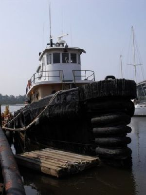 Boats for Sale & Yachts Steel Model Bow Tug /Rebuilt in 1950 1909 Tug Boats for Sale