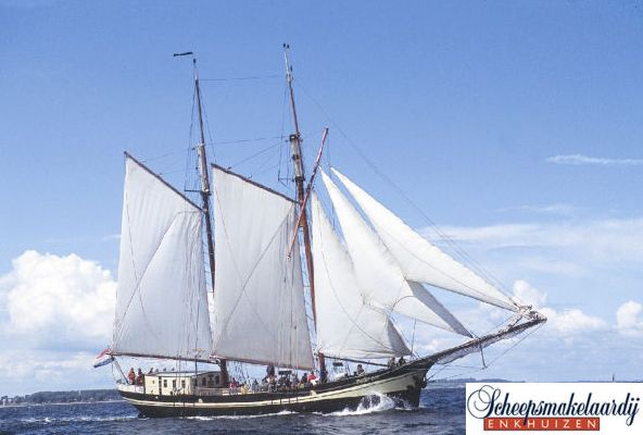 Boats for Sale & Yachts Schooner Price reduced 1909 Schooner Boats for Sale