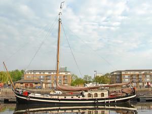Boats for Sale & Yachts Dutch Klipper 23m 1910 All Boats