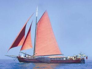 Boats for Sale & Yachts Dutch Shipyard Dutch Tjalk 1910 All Boats
