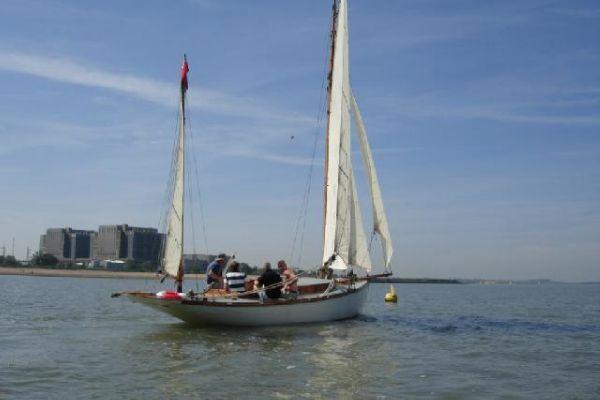Boats for Sale & Yachts Luke gaff yawl 1911 All Boats