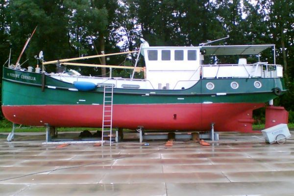 1912 Classic Motoryacht New Asking Price In Top