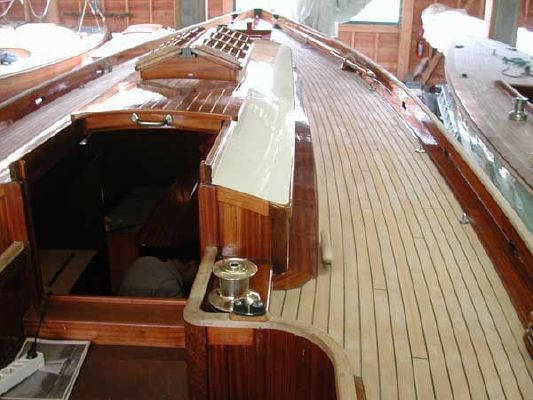 Boats for Sale & Yachts Abeking & Rasmussen 3/4 Sloop 1913 Sloop Boats For Sale
