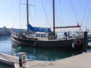 Boats for Sale & Yachts Steel Motor Sailer 1914 All Boats