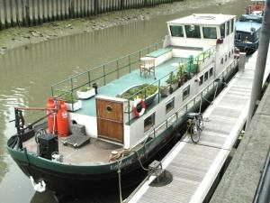 Boats for Sale & Yachts Dutch Barge 20m 1917 All Boats
