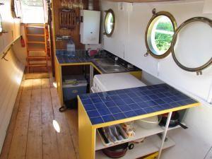 Dutch Barge 15m 1920 All Boats