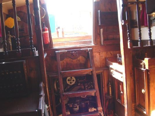 Gaff Cutter 29 (reduced) 1920 Sailboats for Sale