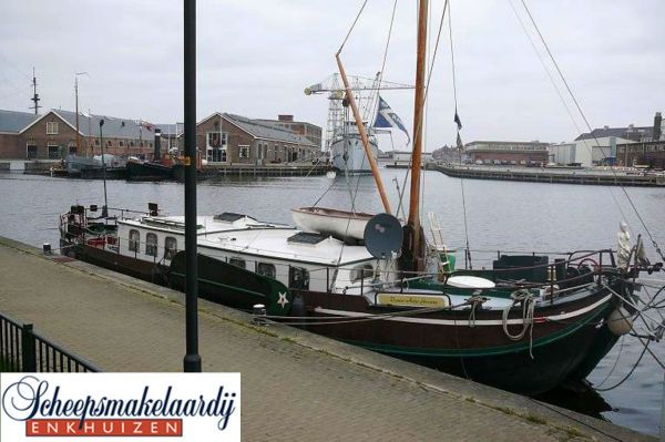 Rietaak lots of extra comfort/ perfect family vessel new asking price 1920 All Boats