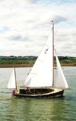 Torbay J Class 1920 All Boats