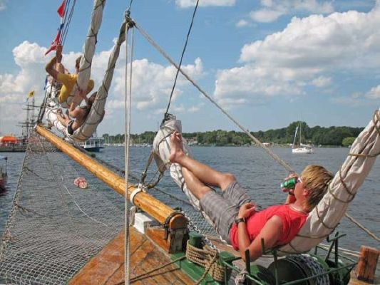 1924 colin archer style motor sailer ketch  24 1924 Colin Archer Style Motor Sailer Ketch