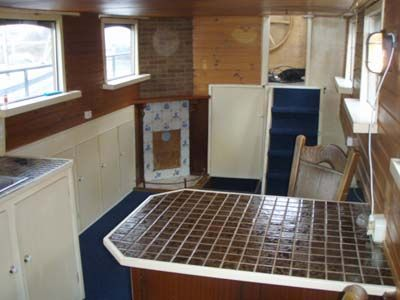 Boats for Sale & Yachts Barge for longer stays Offer wanted 1925 All Boats