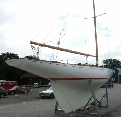 Boats for Sale & Yachts Morgan Giles 8 metre 1925 All Boats