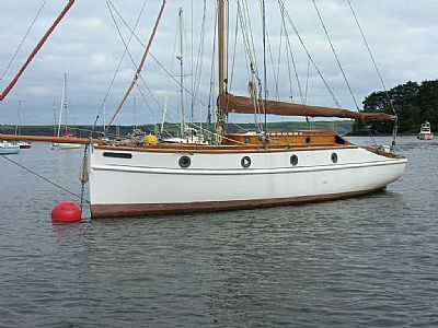 Boats for Sale & Yachts Hillyard 7 ton 1926 All Boats