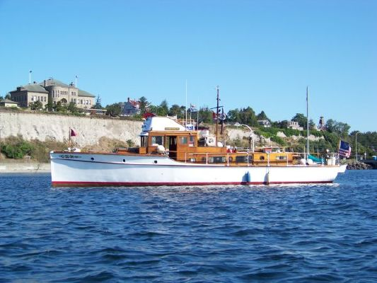 Martinack cruiser 1926 All Boats