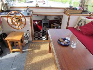 Dutch Barge Steilsteven 1927 All Boats