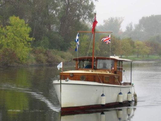Boats for Sale & Yachts Elco Cruisette 213 series 1927 All Boats