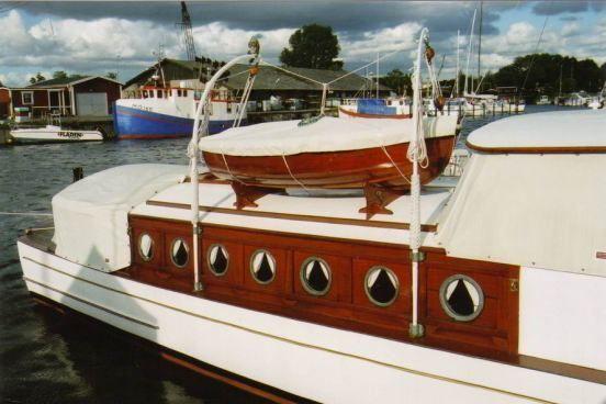 Fittja Shipyard Stockholm Skum 1927 All Boats