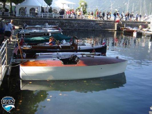 GARWOOD Classic 1927 All Boats