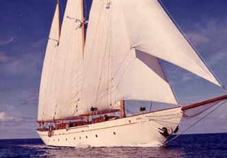 J. M. Soper Classic Sailing Yacht 1927 All Boats