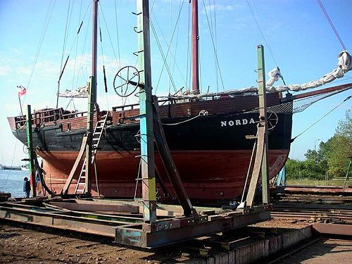 danish classic cutter 1928 Sailboats for Sale