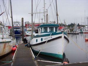 Jalmar Wilson 1928 All Boats