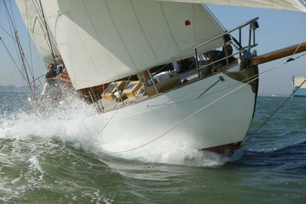 Alfred Mylne Bute Slip Dock Co Ketch 1929 Ketch Boats for Sale