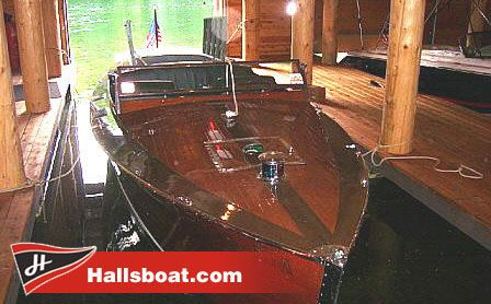 Chris 1929 All Boats