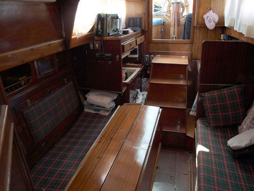Boats for Sale & Yachts Fife and Son Classic Int. 8 m. 1929 All Boats
