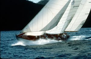 George Lawley & Son 1929 All Boats