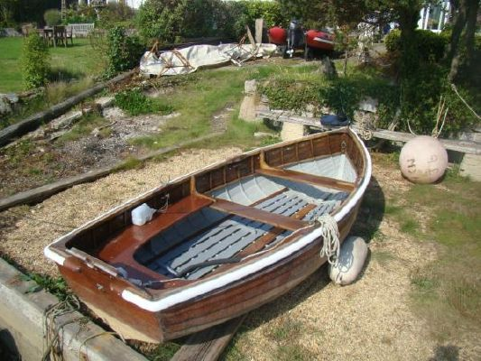 Boats for Sale & Yachts CAMPER & NICHOLSON Rowing boat 1930 All Boats