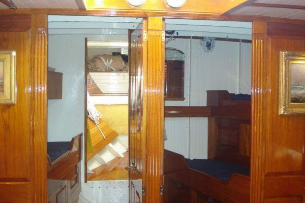 De Vries Alden Schooner 1930 Sailboats for Sale Schooner Boats for Sale