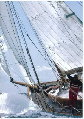 Boats for Sale & Yachts Philip Rhodes Gaff Cutter 1930 Sailboats for Sale
