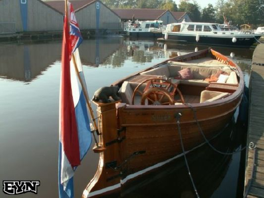 Sloep Teak 1930 All Boats