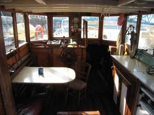 wooden Motor Sailer 1930 Ketch Boats for Sale